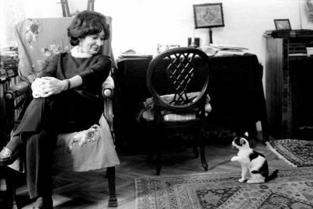 Weöres Karinthy Polcz Alaine Mészöly Miklós Tersánszky Szabó Magda Tandori allatsprint