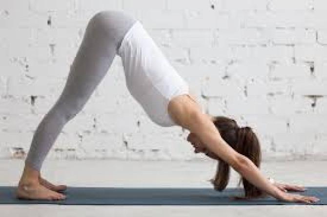 soham yoga
