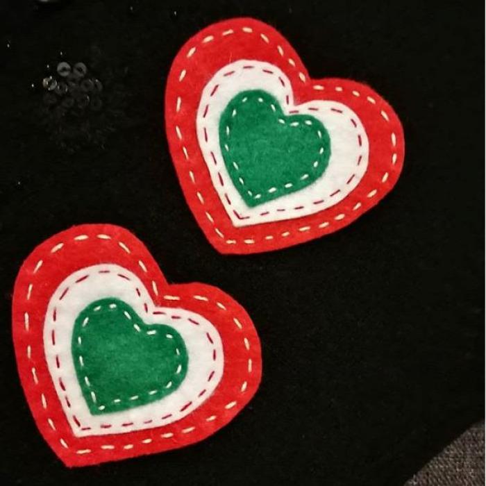 március 15 nemzeti ünnep alternatív kreatív ünnepek kokárda gyöngy horgolás gyurma varrás