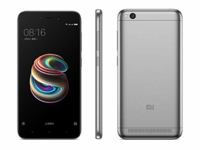Xiaomi Redmi 5A Áttekintés Facebook Nyeremény Ajándék Sorsolás