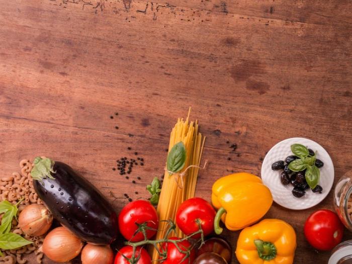 egészség életmód konyha alapanyagok reform étel