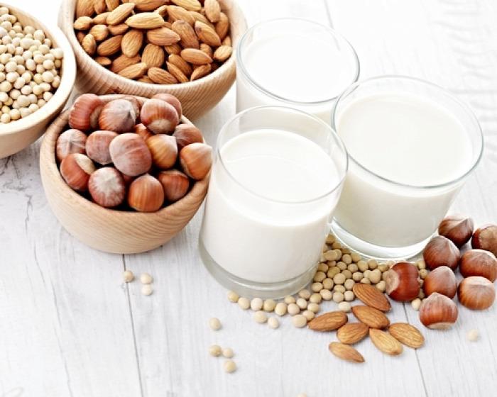 növényi tej tehéntej laktózérzékenység tejfehérje-allergia magtej hogyan