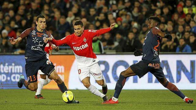 labdarúgás francia ligue1 sportfogadás tipp