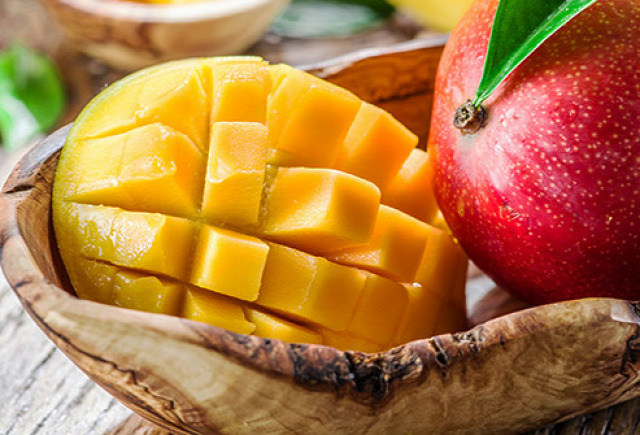 táplálkozás kiemelt terhesség mangó
