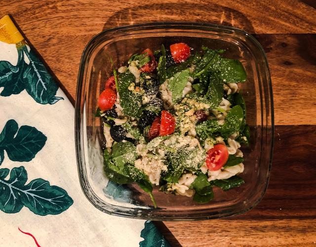 recept táplálkozás tészta saláta szafi reform szafi free támogatott tartalom videó videa