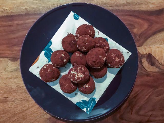 recept táplálkozás diéta fogyás desszert túró rudi vegetáriánus szafi szafi reform támogatott tartalom édesség túró