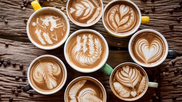 kávé egészség