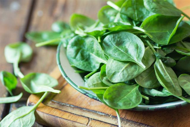 egészség zöldség kiemelt retek immunerősítő spárga spenót brokkoli egészségmegőrzés vérnyomás menstruáció