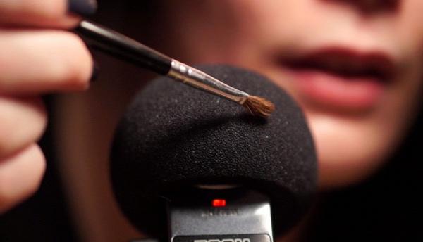 ASMR agy relaxáció videó egészség megosztó