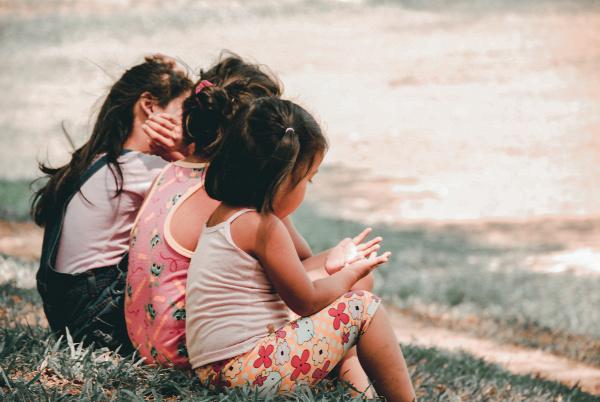 tippek gyereknevelés mentális egészség példakép bizalom szeretet