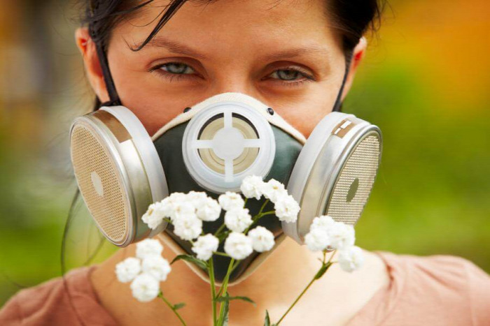 egészség allergia hisztamin ekcéma