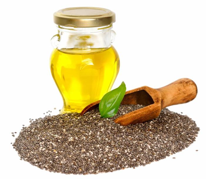 chia mag lenmag chia puding átverés gyógyhatású omega 3 lenmagolaj
