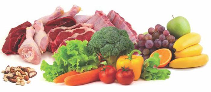 egészség táplálkozás fehérje növényi fehérje aminosav esszenciális hús fogyasztás fehérje építő