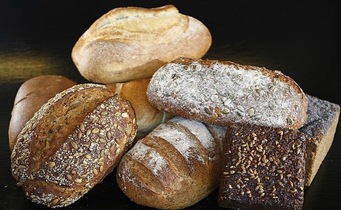 glutén kenyér gluténérzékenység lisztérzékenység gliadin allergia táplálkozás hisztamin