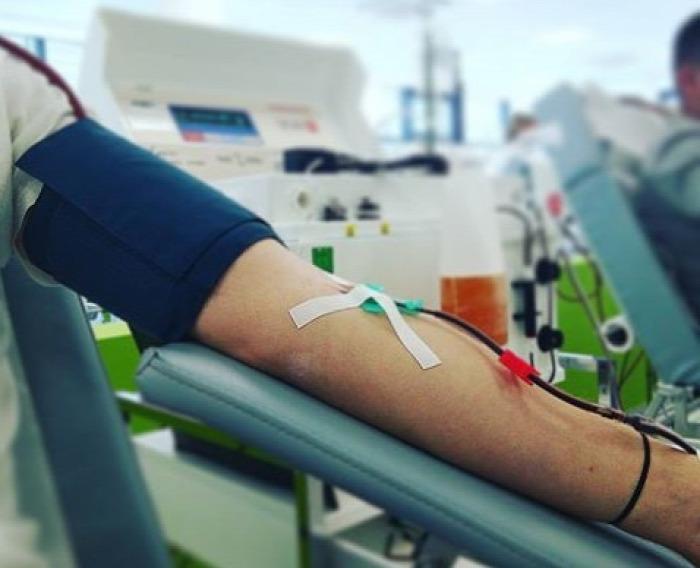 vérplazma vérplazmaadás plazmaferesis véradás donor veszély vérplazma központ