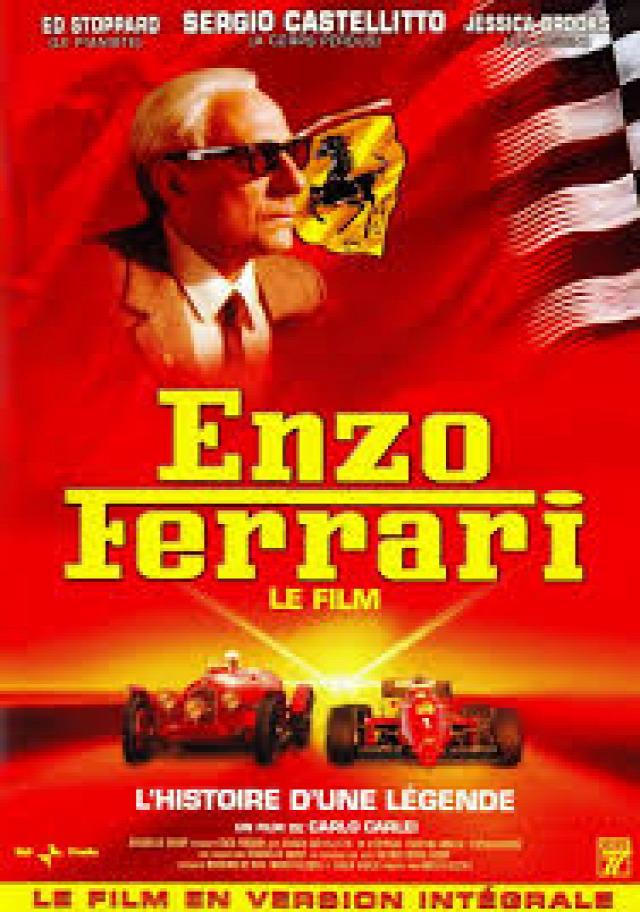 Formula-1 film