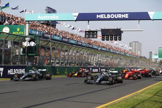 Valtteri Bottas Mercedes 2019 Lewis Hamilton Toto Wolff