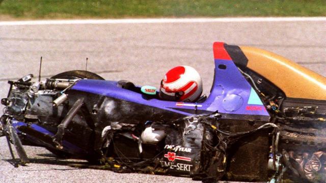 Lauda Marko Koinigg Ratzenberger Wendlinger Berger Rindt Red Bull Vettel Toto Wolff