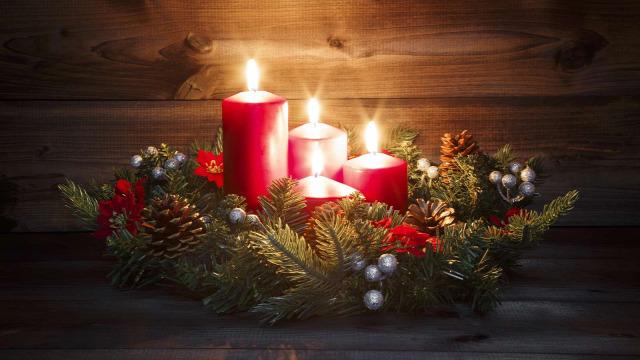 b63d70e313 Advent Karácsony ünnep legenda Ausztrália Szerbia Finnország Görögország  Mexikó Olaszország Anglia Új-Zéland kultúra