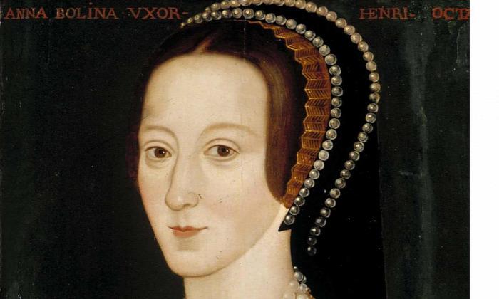 történelem history VIII. Henrik Boleyn Anna Angelina Jolie sztárok starlight szavazás