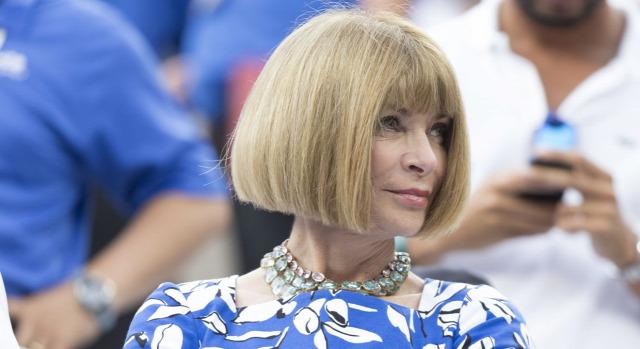 0a92600152 ... radilálisnak találták a munkáit. kultúra Anna Wintour Vogue II.  Erzsébet királynő divat fashion Givenchy Yves Saint-Laurent Audrey