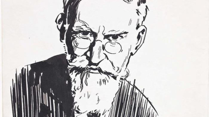 George Bernard Shaw Pygmalion Szent Johanna My Fair Lady Nobel-díj kultúra irodalom
