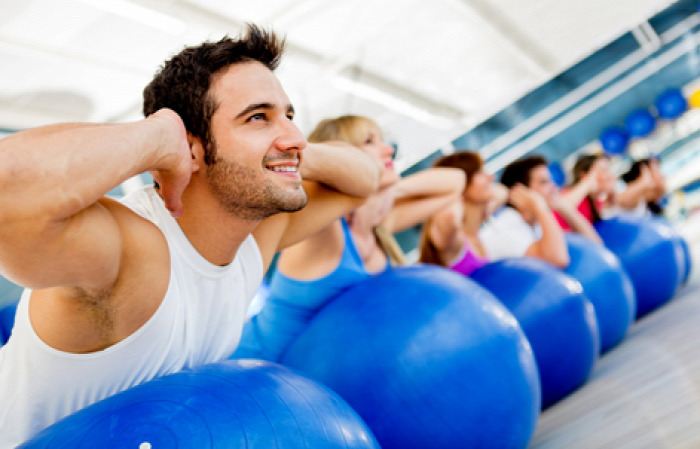 egészségünkre sport mozgás edzés személyi edző