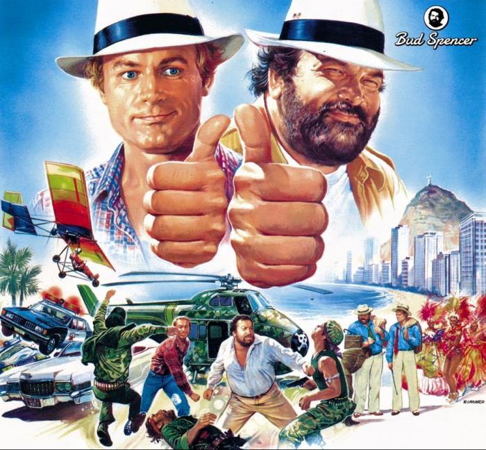 teszt kvíz filmkvíz Bud Spencer Terence Hill szórakozás sztárok starlight