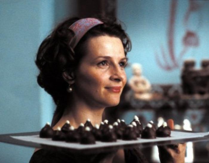 gasztro étel és irodalom gasztromese gasztrosztori filmes kaják csokoládé vénusz mellbimbója trüffel csilis forró csoki receptek táplálkozás test