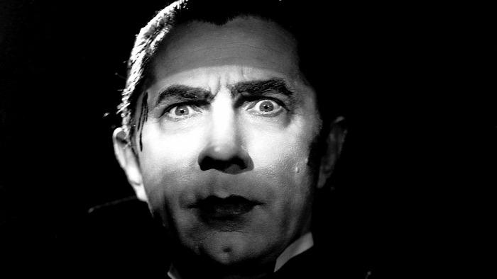 Lugosi Béla Drakula Bram Stoker vámpír sztárok starlight Frank Sinatra Darvas Iván