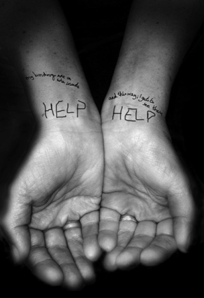 egészség önsebzés falcolás depresszió lélek psziché test pszichológia Dr. Hammer Zsuzsanna pszichológus családterapeuta szakértő
