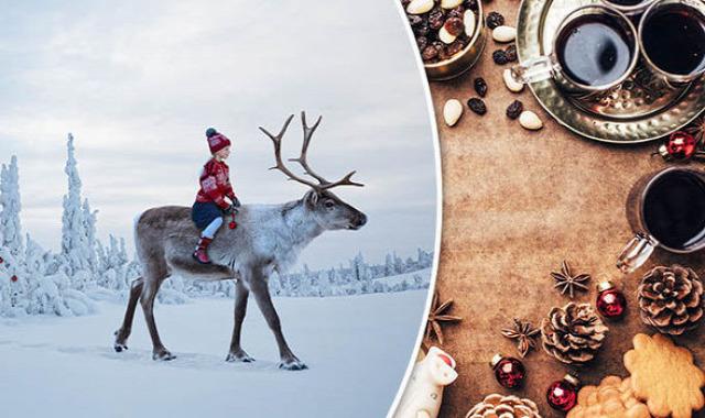 Advent Karácsony ünnep legenda Ausztrália Szerbia Finnország Görögország  Mexikó Olaszország Anglia Új-Zéland kultúra 55ed448685