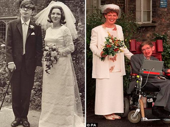 Stephen Hawking Jane Wilde Elaine Mason A mindenség elmélete film mozi Eddie Redmayne Oscar-díj starlight ture story
