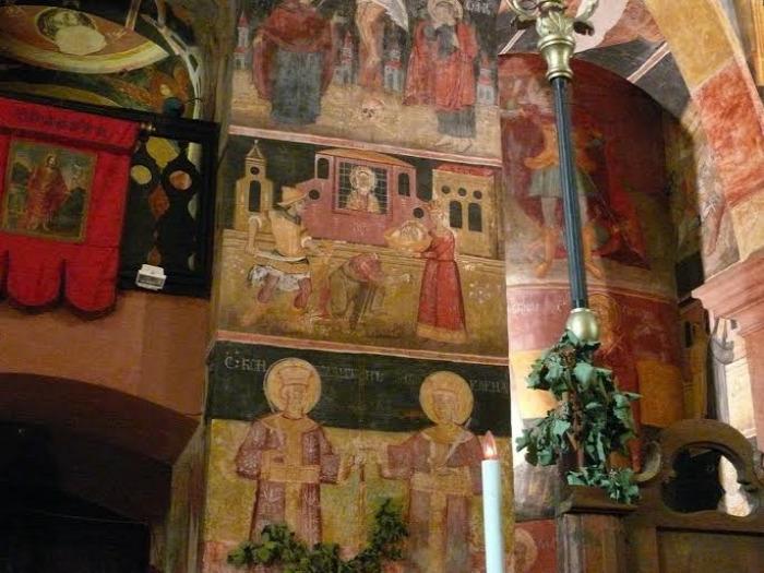 Hét Szent Alvó legenda hétalvó etimológia kultúra kereszténység