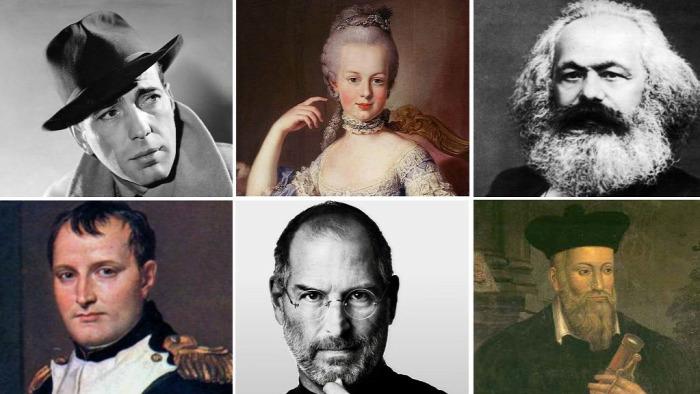 utolsó mondatok Bonaparte Napóleon Sigmund Freud Winstons Churchill Steve Jobs sztárok starlight history