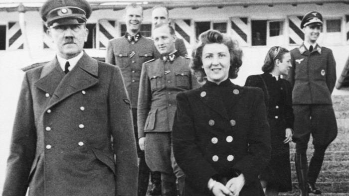 Adolf Hitler Nicolae Ceaușescu Mao Ce-tung diktátorok diktátorok asszonyai történelem kultúra history