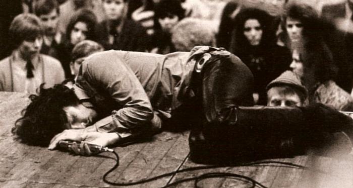 Jim Morrison The Doors Pamela Courson rejtély legenda sztárok starlight