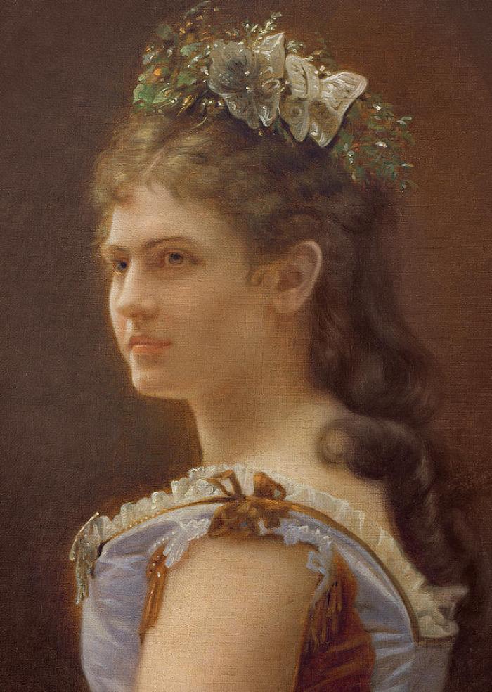 Ferenc József Erzsébet királyné Sisi Schratt Katalin Anna Nahowski Habsburgok történelem history kultúra Erzsébet királyné Sisi
