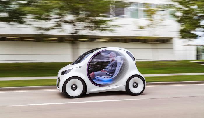 közlekedés okosváros elektromos autó önvezető autó repülő autó  AeroMobil 5.0 napelemes út Transit Elevated Bus TEB Hyperloop környezetvédelem egészség