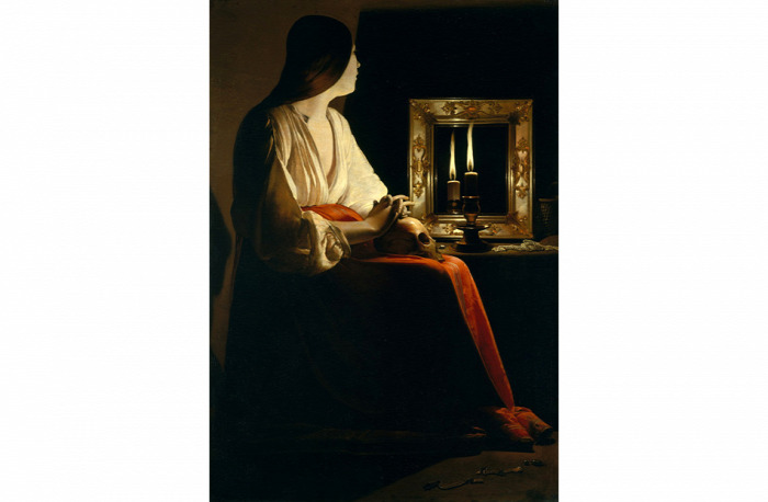 Mária Magdolna Magdalai Mária Betániai Mária Jézus Krisztus Nagy Szent Gergely pápa kultúra