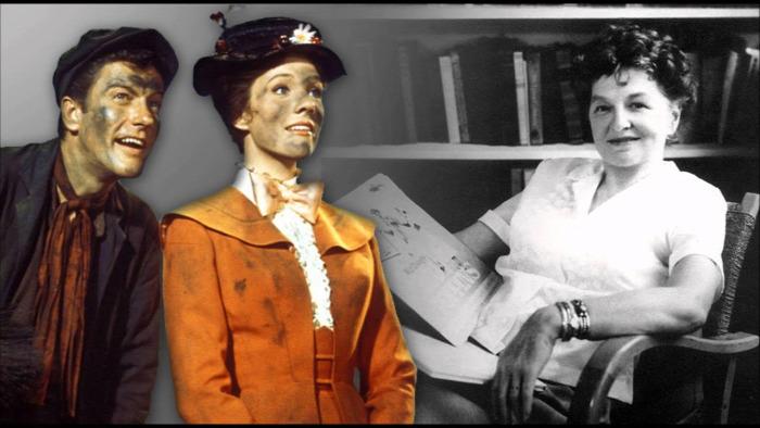 Mary Poppins visszatér Emily Blunt Julie Andrews Meryl Streep Walt Disney P. L. Travers Dick Van Dyke Colin Firth Angela Lansbury Julie Walters mozi film szórakozás sztárok starlight Oscar-díj