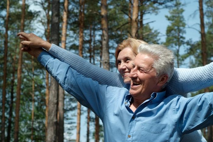 öregedés előnyei psziché lélek pszichológia