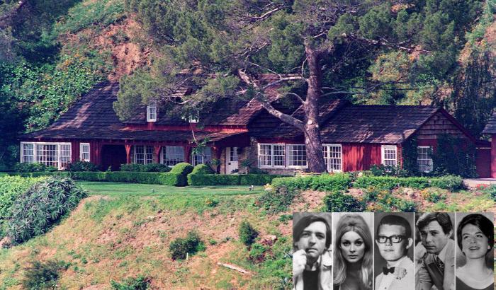 mozi film Quentin Tarantino Sharon Tate Roman Polanski Brad Pitt Charles Manson Manson-szekta Leonardo di Caprio kultúra kult sztárok starlight history megtörtént eset igaz történet true story
