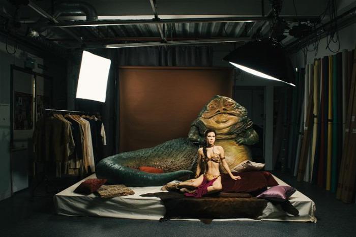 Star Wars Csillagok háborúja Mozi Film szórakozás sztárok starlight