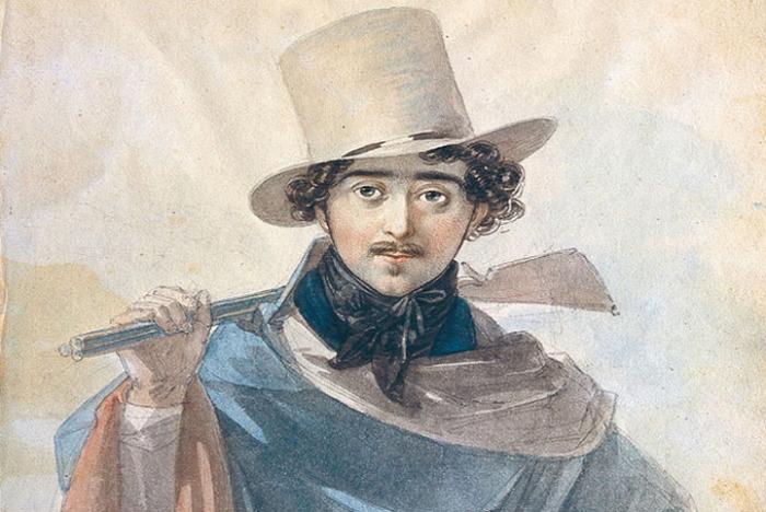 Széchenyi István Seilern Crescence Zichy Károly történelem history kultúra