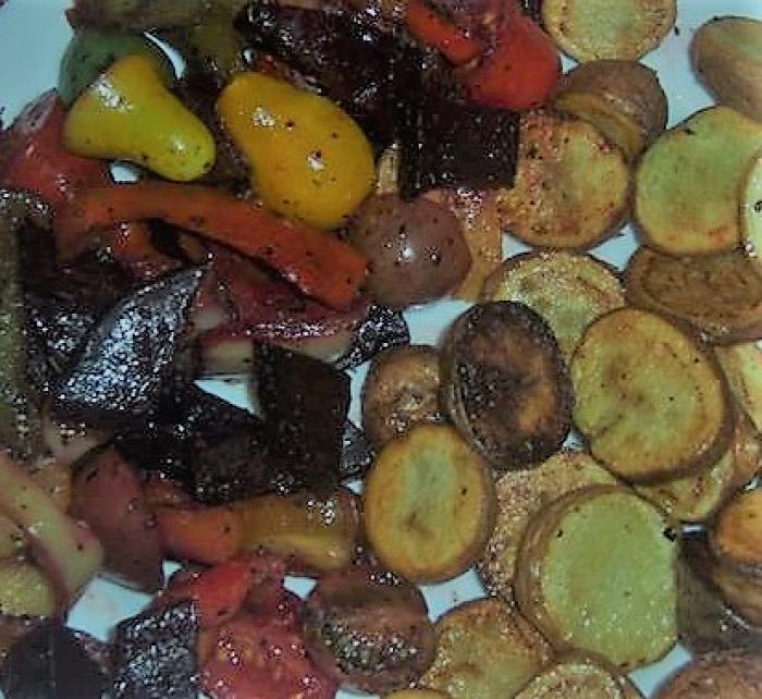 zöldségek egészséges