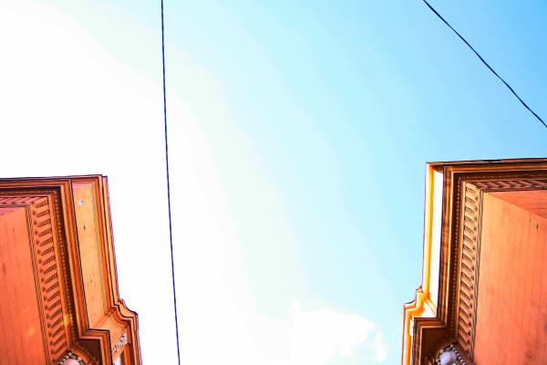 séta hétvége család gyermekkor építészet épületek Budapest legjobb helyei Újlipótváros Bauhaus Pozsonyi út Szent István park lokálpatrióták baba bababarát családcentrikus ajánló Dunapark Briós Pagony Phönix-ház 13.kerület Duna mellett