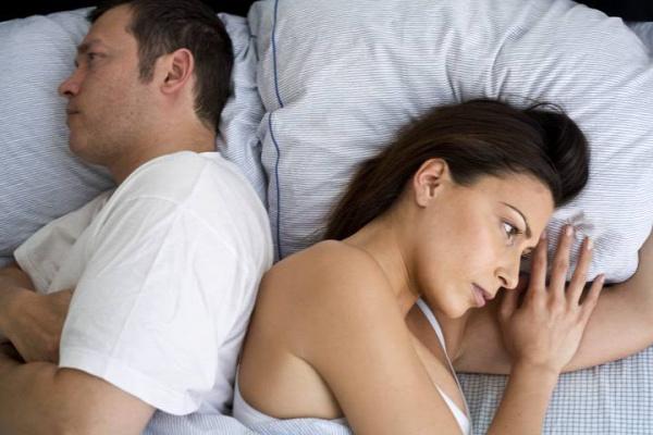 párkapcsolat házasság szex szexmentes jótanács