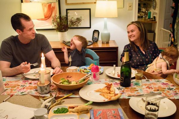 anya nő lélek szülés után gyerek test élet életmód hogyan tovább változás segítség tippek őszintén jelen humor