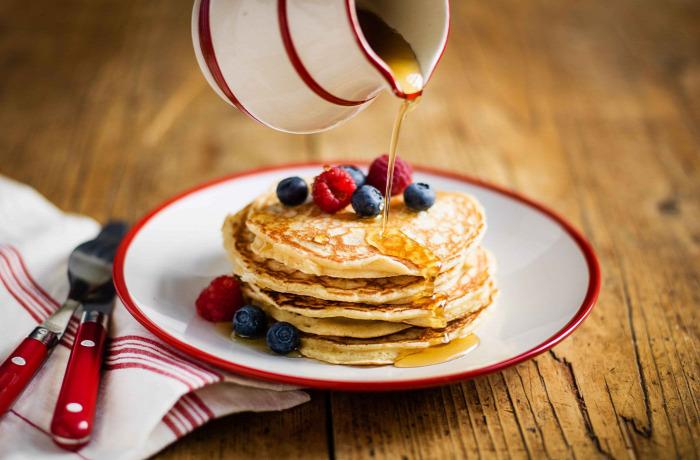 palacsinta egészség édesség finomság diéta recept